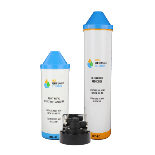 High Performance Water Filter System For Home & Office