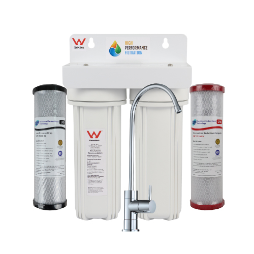 Water Filter System For Home & Office