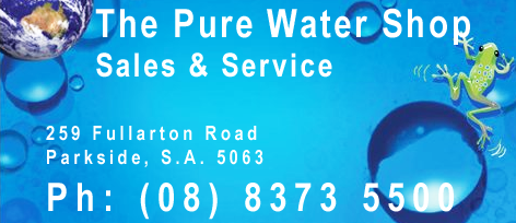The Pure Water Shop
